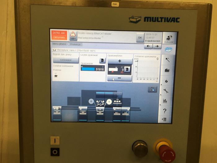 MULTIVAC T700