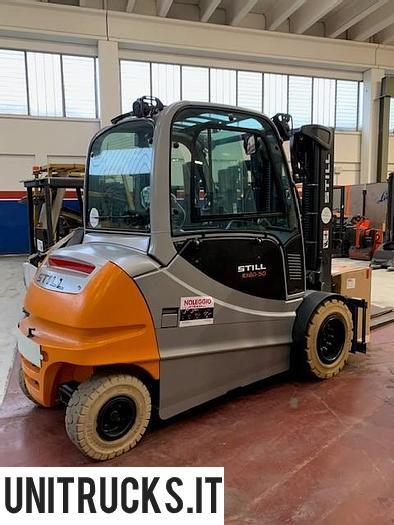 Usata 2019 STILL RX 60-50