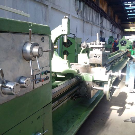 1980 Engine Lathe SP1000X10000