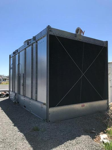 2006 Marley cooling tower 500 tons- 2006 - NC8307H1 2006