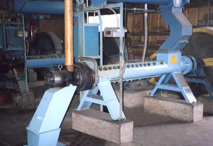 Anderson Dry Extruders –  DOX