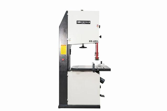 Northtech, NT 600A Vertical Band Saw