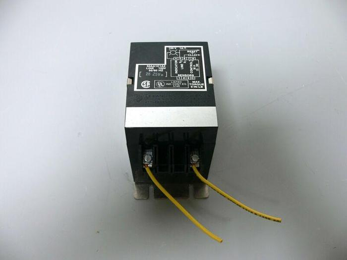 Used Texas Instruments 50AA1C1A2 Protection Module 120V