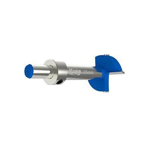 35mm Concealed Hinge Jig Bit