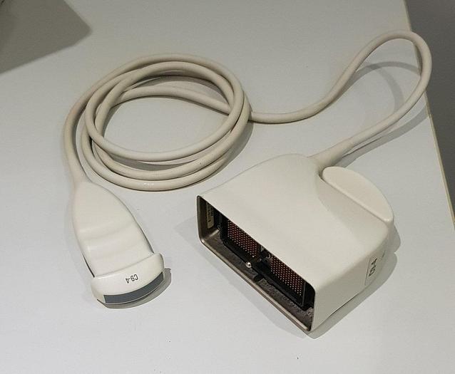 Gebraucht Philips Ultraschall Konvexsonde C9-4