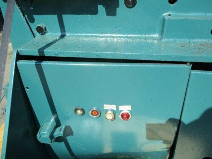 MUBEA MODEL KBL 88-6 UNIVERSAL IRONWORKER 88 TON CAPACITY EXCELLENT MACHINE