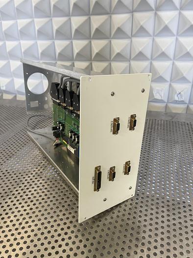 Used Tecan AG Genesis Optibo  V2.0 Board 41000615/03 w/ Tecan CU Insert