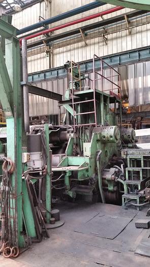 Used Press Extrusion Hydraulic
