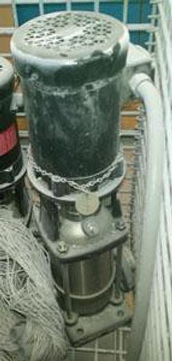 Used Grundfos A96081797P10332US689