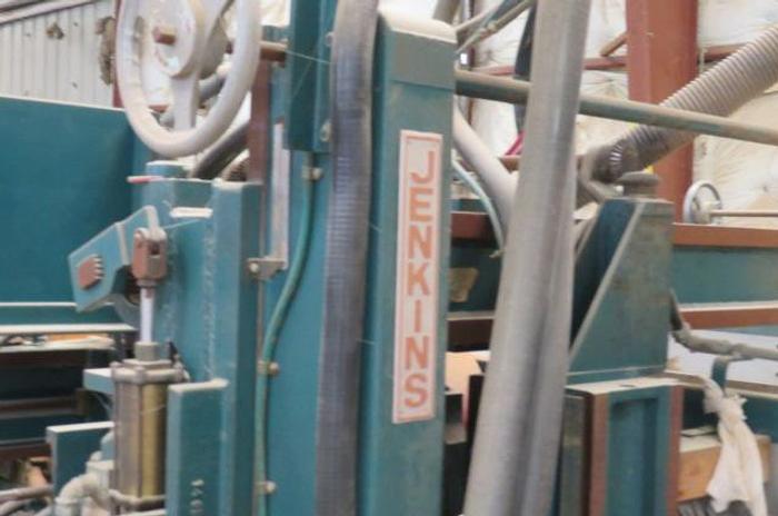 Jenkins Model 144 Double End Tenenor