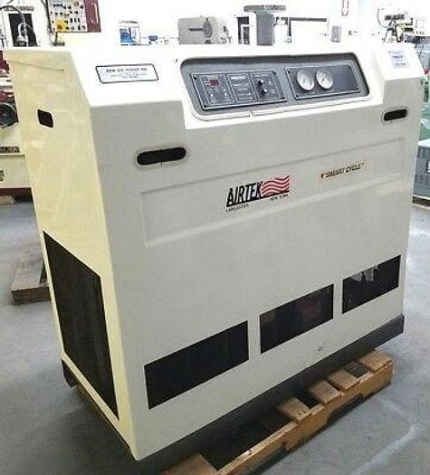 Used Airtek Smart Cycle SC400 400 CFM Refrigerated Air Dryer for Compressor