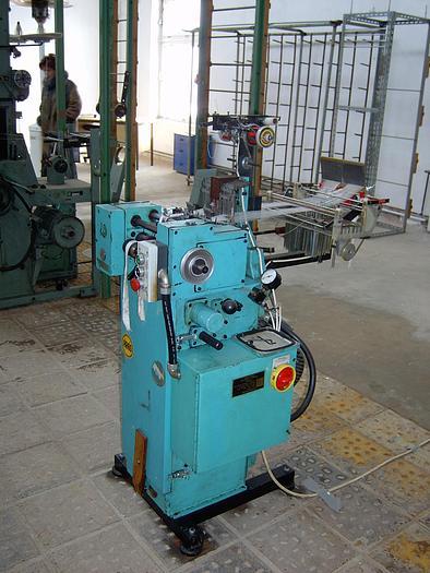 Gebraucht Bandwebmaschine BONAS  t 2x25mm
