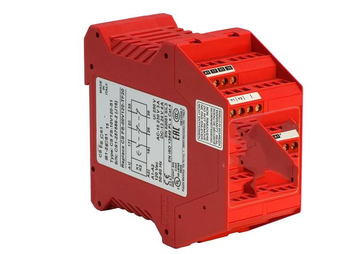 Spare parts Scm group 0001346769C