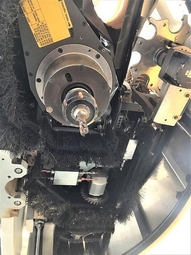 MFB009 Biesse Rover 24 L 1 Centro di lavoro 4 assi