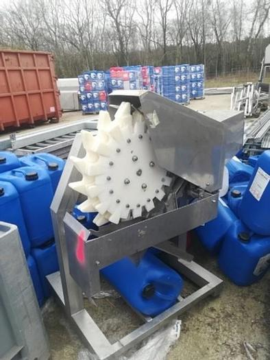 Used Wing Portion cutter