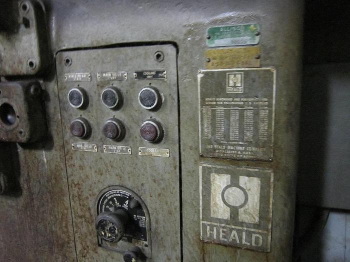 1953 Heald 25A