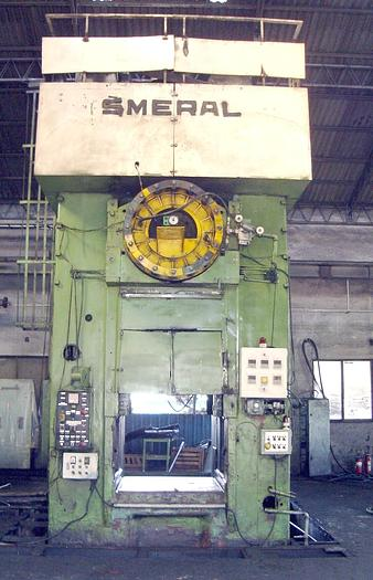 Used Smeral,Czech LZK2500