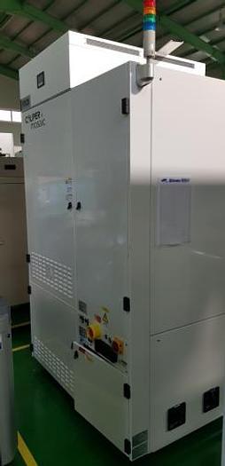 2004 Nanometrics  CALIPER_MOSAIC