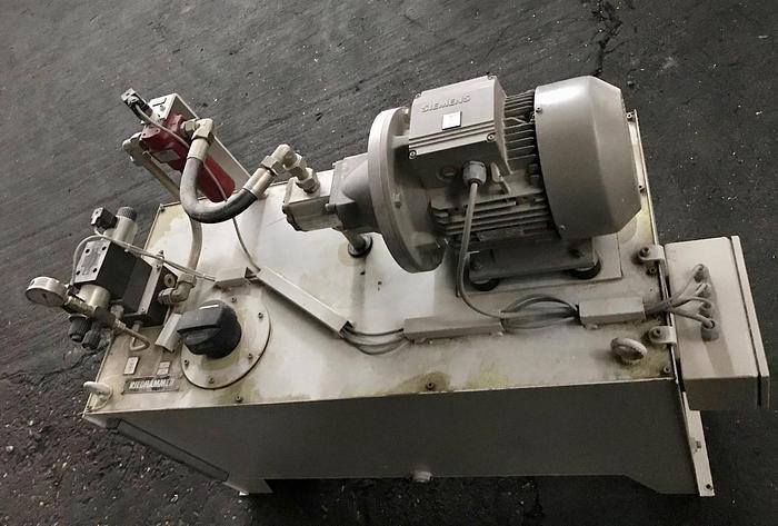 Hydraulikaggregat RIEDHAMMER