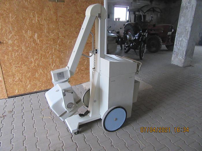 Used 1996 SIEMENS MOBILETT II