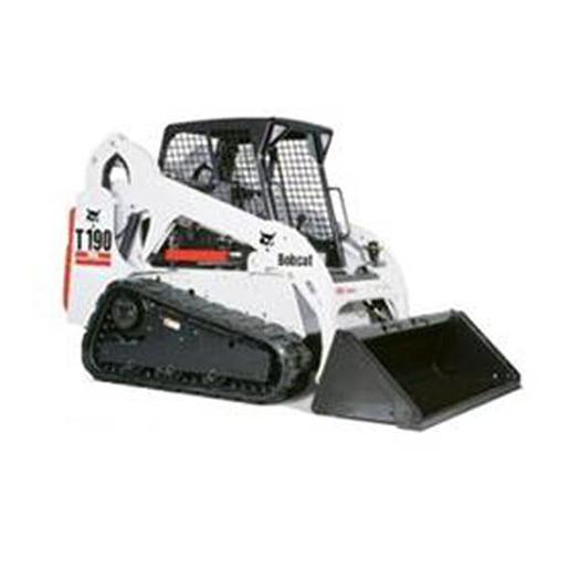Usata Bobcat T190
