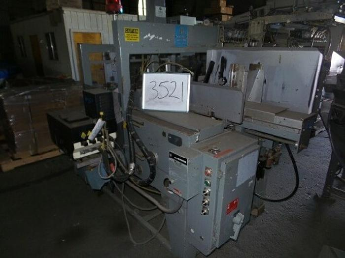 Used Model MT-3600 Tray Former