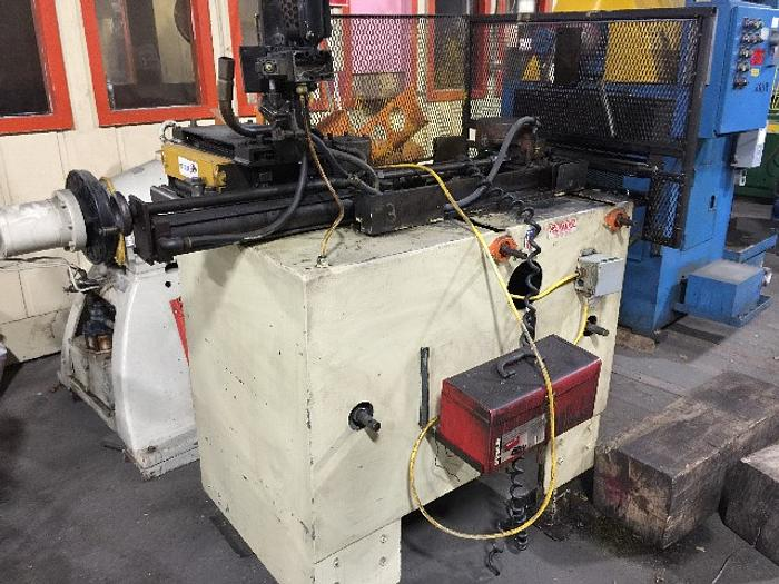 "12"" Press Line Air Feeder Straightener"