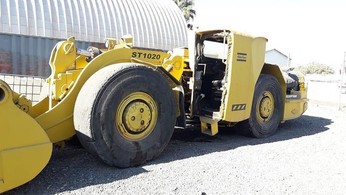 2005 ATLAS COPCO ST1020