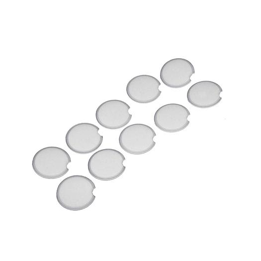 IDEAL 8570 Punch Disc Pads - Pack Of 10