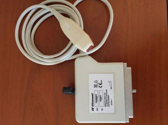 Used For Sale GE Vivid 5 Cardiac Ultrasound