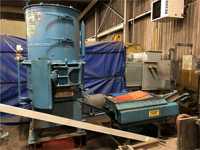 Used BEARDSLEY & PIPER 30A SPEEDMULLOR