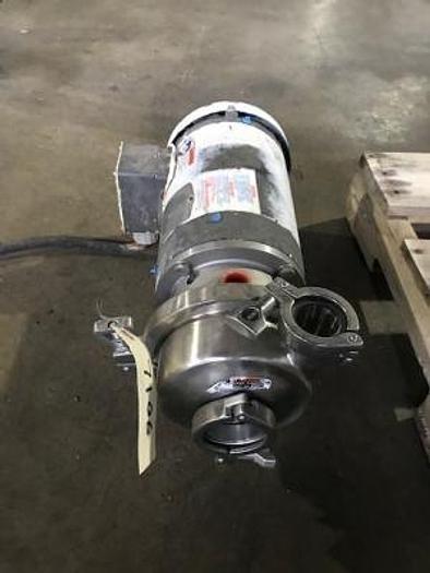 Waukesha/C-B 2 HP Pump