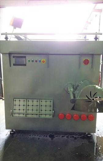 Niro-Tech WR-160K angular grinder