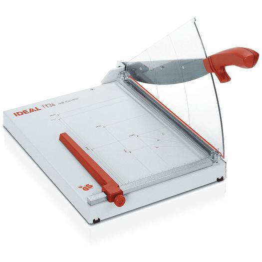 IDEAL 1134 Trimmer Guillotine (11341000)