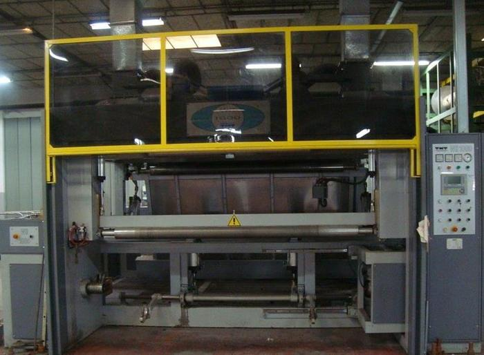SIZING MACHINE TMT  WR 1000