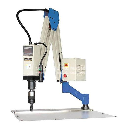 BAILEIGH Electronically Controlled Tapping Arm EATM-32-1900