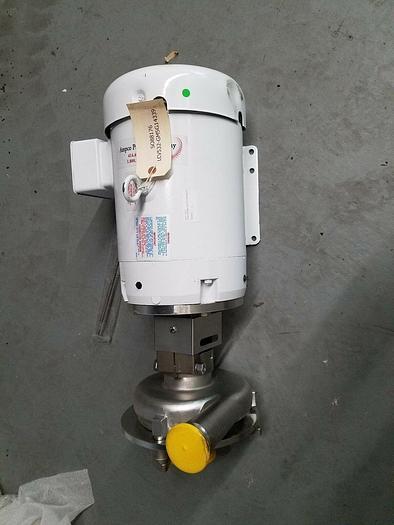 Ampco Centrifugal Pump Medical Pharmaceutical