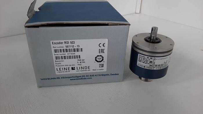 Leine Linde AB ENCODER RSI 503