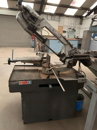 Used MACC Special 315M Manual Bandsaw