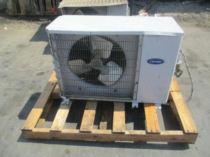 Used Carrier 38HDC018341