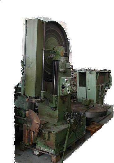 SEGATRONCHI 1100 MM - CARRO A FUNE - 4 MORSE