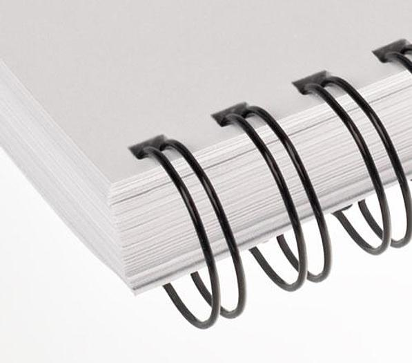 Renz 2:1 Pitch Wire Binding Elements