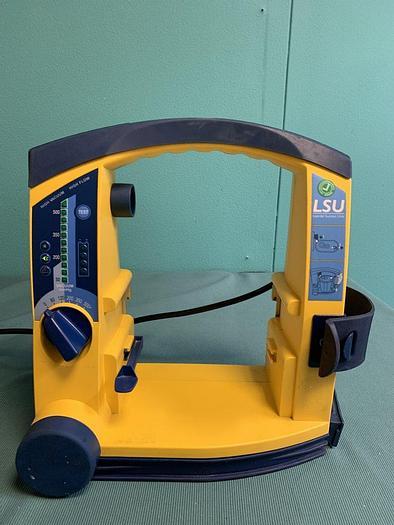 Gebraucht LSU Absauggerät Laerdal Suction Unit ohne Zubehör