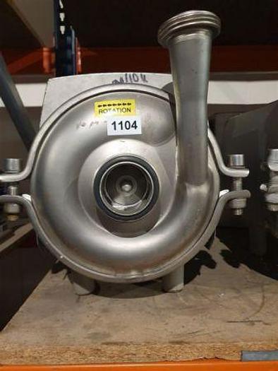 Used Alfa Laval ALC -1D /120 Centrifugal Pump