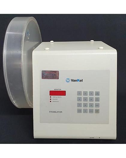 Usado Friabilômetro - VANKEL