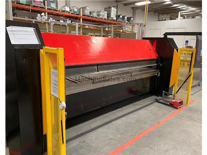 2004 RAS 73.30 CNC Folding Machine