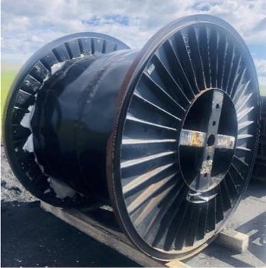 Drake Cable – 795 kcmil – 4000 M