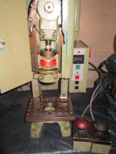 Kenco / Taber Industries 3k-7-150
