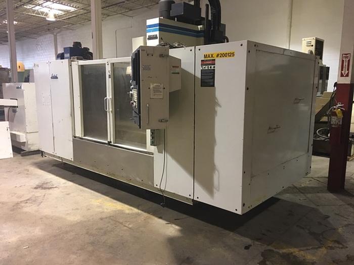 FADAL 6030 VERTICAL MACHINING CENTER