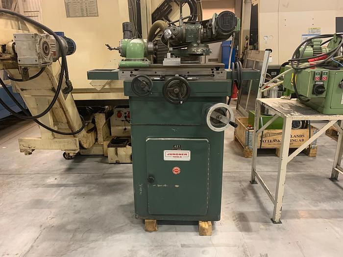 Used D58 Jungner tool Grinder Jungner tool Grinder